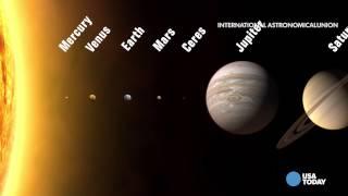 Jupiter and Venus, together at last