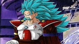 Dragon Ball Super ¿El rey de los Saiyajins participará del Torneo del Poder?