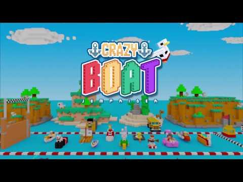Jump Rider: Crazy Boat 1