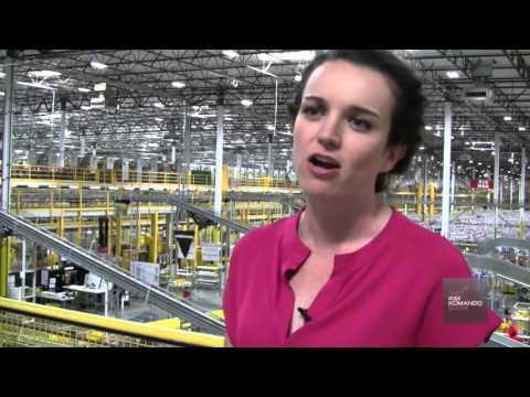 Amazon Inventory Management