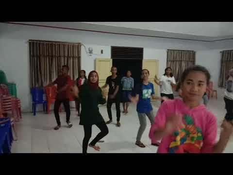 GOYANG METI KEI JILID 3 (Rumra Bersaudara & Hura-hura Dance)