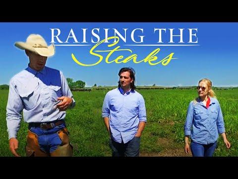 Raising The Steaks | Documentary Film