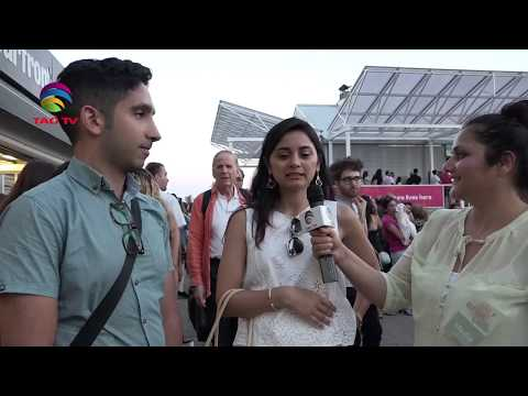 Iranian Cultural Festival TIRGAN 2017 at Harbourfront Centre Toronto- Special Report @ TAG TV