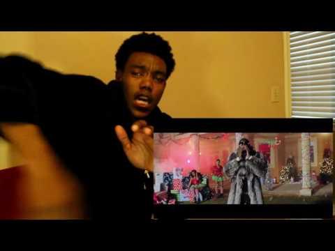 Gucci Mane - St. Brick Intro (REACTION)