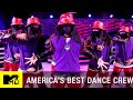 America's Best Dance Crew: Road To The VMAs | Kinjaz Performance (Episode 3) | MTV