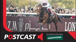 Postcast: Prix de l'Arc de Triomphe | Arc Weekend Betting | ITV Racecards