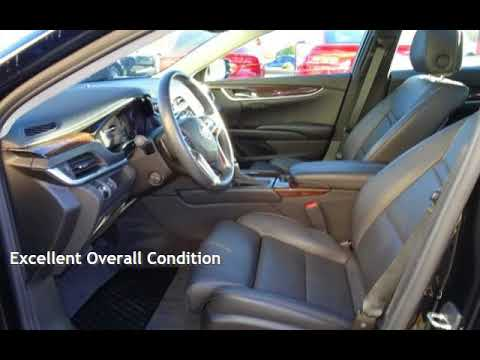 2014 Cadillac XTS Luxury Collection for sale in Cincinnati, OH
