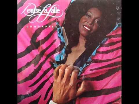 Denise La Salle -  Da Ya Think I'm Sexy 1979
