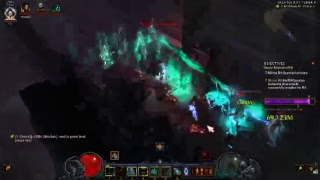Video Diablo III - Necromancer GR 79-81 download MP3, 3GP, MP4, WEBM, AVI, FLV April 2018