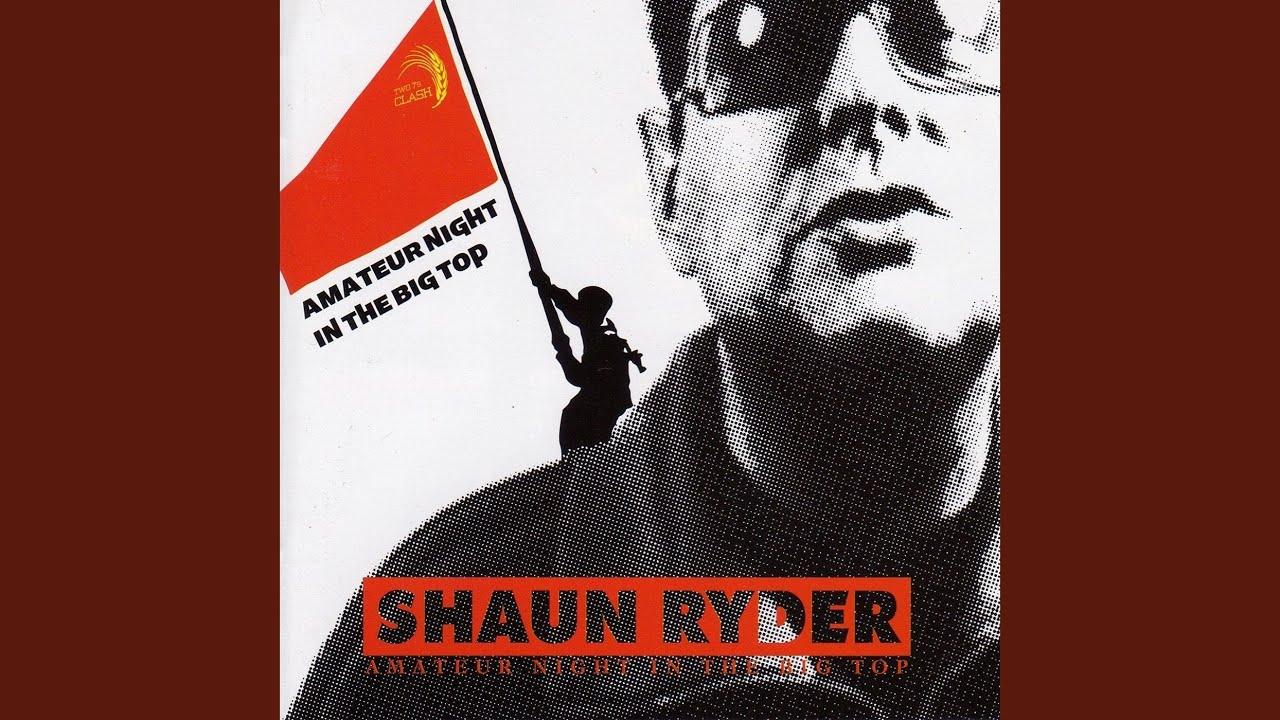 Shaun ryder amateur night