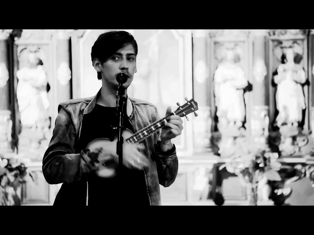 Crooked Trees - Wait For Me (Live)