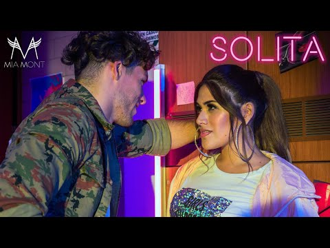 Mia Mont - Solita (Video Oficial)