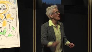 TEDxRainier - Patti Dobrowolski - Draw Your Future