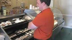 Quick Break Café Jacksonville FL
