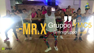 Jorge Celedon Alkilados Me gustas mucho Remix ZUMBA Coreografia Ufficiale.mp3