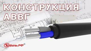 Производство кабеля АВВГ - Кабель.РФ(, 2011-08-03T21:04:42.000Z)