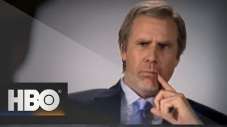Will Ferrell: You're Welcome America - A Final Night with George W Bush: Best Moment (HBO)