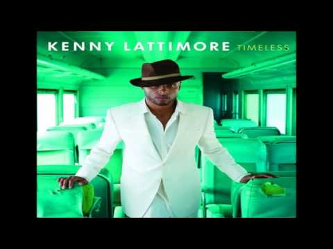 Kenny Lattimore = You Are My Starship