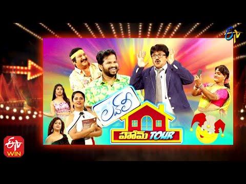 Download Jabardasth | 26th August 2021 | Full Episode | Hyper Aadi,Anasuya,Immanuel | ETV Telugu