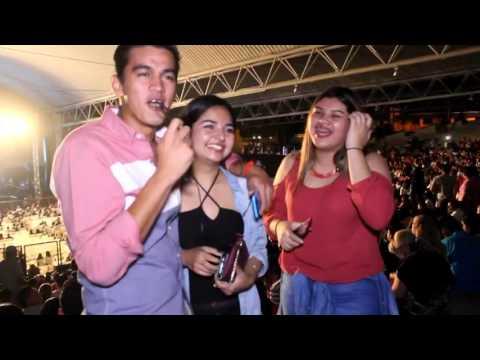 HILO, TANGA O CALZON/ OZUNA EN EL EL SALVADOR!!!