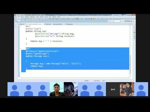 CS5200 - RESTful Web Services