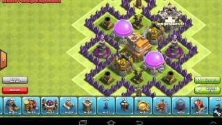 Clash Of Clans 2014 Halloween Hac K