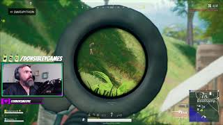 PUBG Xbox One || 3 Man Squad || SANHOK Second place in crazy final circle