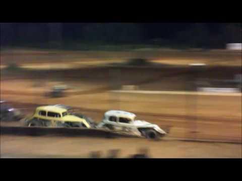 Vintage Feature Southern Raceway 10 8 16