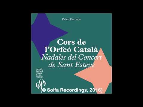 Cors de l'Orfeó Català - Nadales - 07 Les bèsties del Naixement