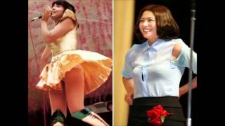 小泉今日子(48)さんデビュー当時のピチピチと現在の魅力を比べて見ま...
