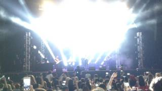 Концерт Тимати в Махачкале!!!
