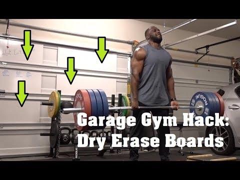 Elgin garage gym tuesday november crowded house open gym