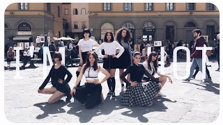 [K-POP IN PUBLIC - ITALY] MOMOLAND - I'M SO HOT 1theK Dance Cover Contest