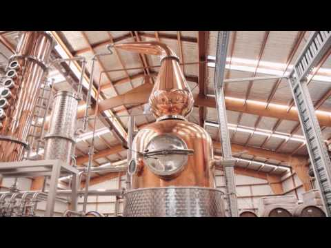 Four Pillars Distillery - Melbourne's Yarra Valley