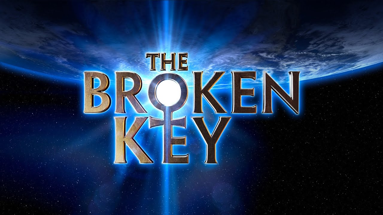 Risultati immagini per the broken key