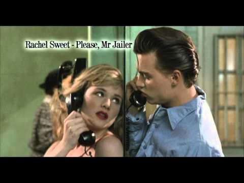 Клип Rachel Sweet - Please, Mr. Jailer