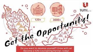 1UNi Counseling Partner Program Introduction