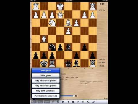 Top Chess Apps for iPhone and iPad: App List