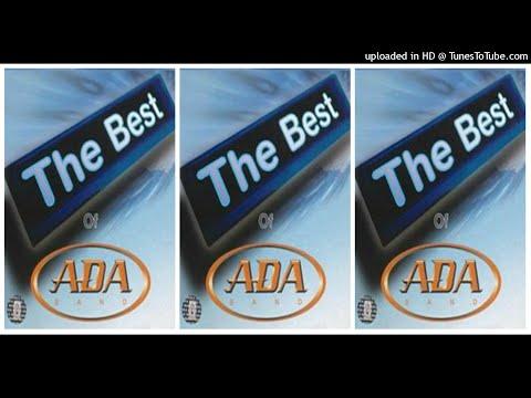 The Best Of ADA Band (2001) Full Album - Formasi Baim