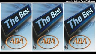 The Best Of ADA Band Full Album Formasi Baim