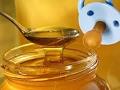 Botulismo por miel. Clostridium botulinum.