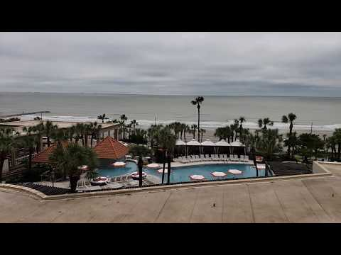 The San Luis Resort In Galveston Room 620