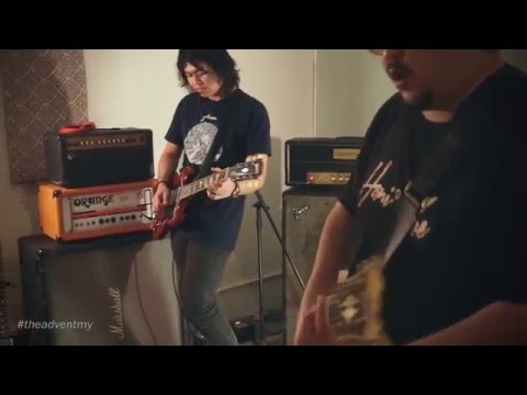 Telephony - Instant Teriyaki Romance [The Advent Studios Live Session]