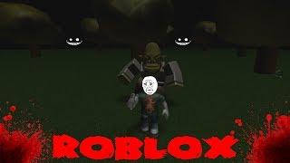Roblox es Scariest Creatures