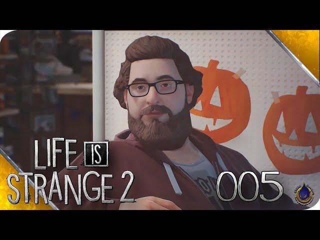LIFE IS STRANGE 2 - Episode 1 👬 [005] Schicksalhafte Begegnungen