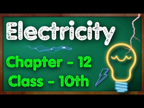 electricity-class-10-science-chapter-12-ncert-cbse