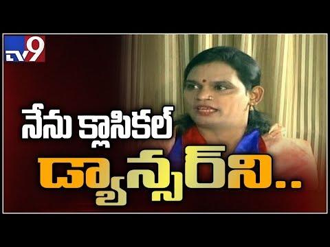 Transgender Chandramukhi contests from Goshamahal constituency in Hyderabad - TV9