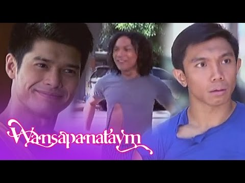 Wansapanataym: Grown up Macky, Jimboy and Paopao