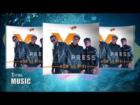 X-Press - MUSIC (Album Biir ak Biti) Audio