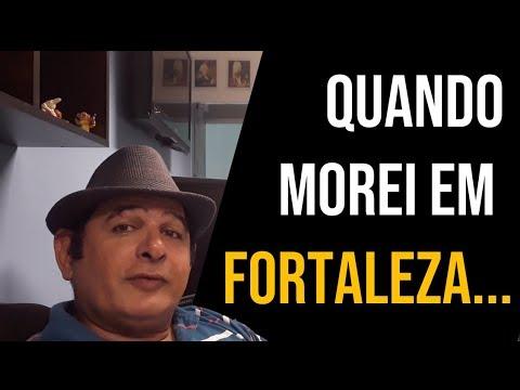 História de quando morei em Fortaleza-CE e as dificuldades de ser Músico no Brasil - Júlio Hatchwell